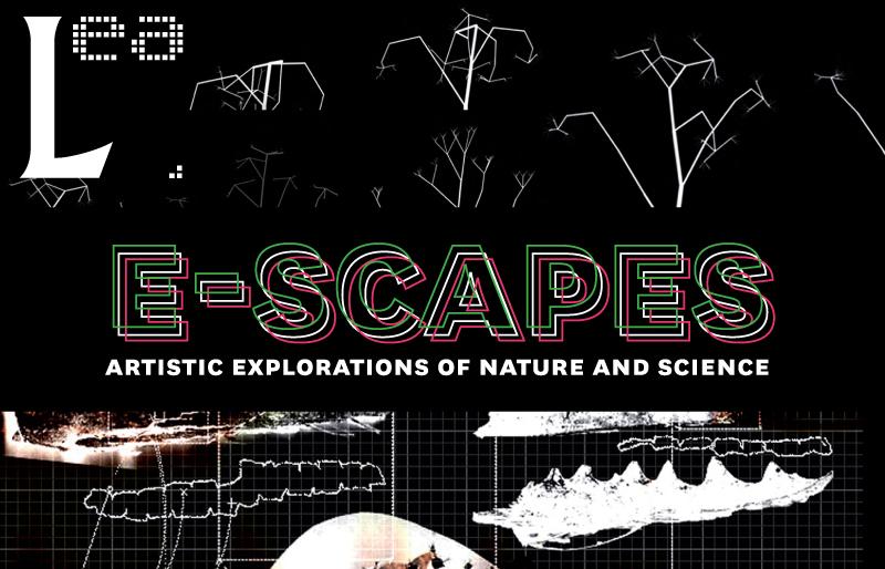E-SCAPES Volume 18 Issue 1