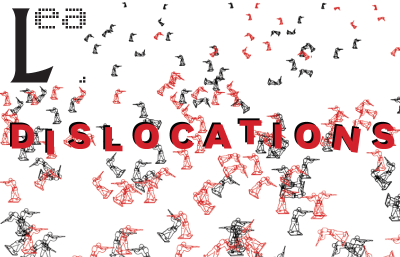 Dislocations Volume 18 Issue 2
