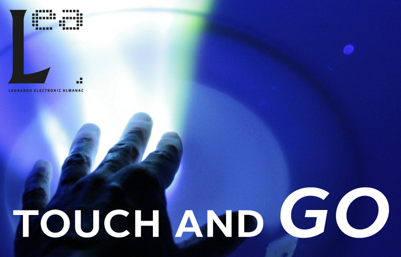 Touch and Go Volume 18 Issue 3