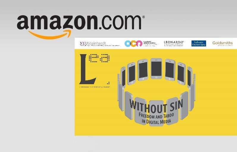 Without Sin on Amazon