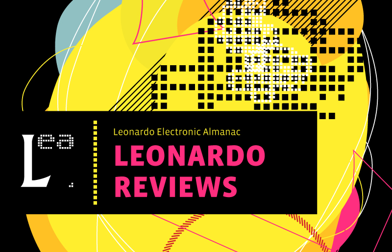 LEONARDO DIGITAL REVIEWS: Franklin Furnace and the Spirit of the Avant-Garde: A History of the Future by Toni Sant