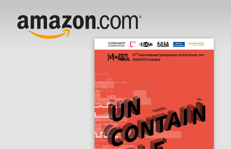 Uncontainable Catalog on Amazon