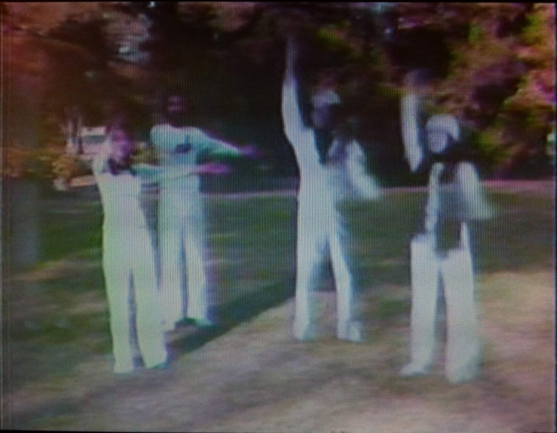 """Image as Place"": The Phenomenal Screen in Kit Galloway & Sherrie Rabinowitz's Satellite Arts 1977"