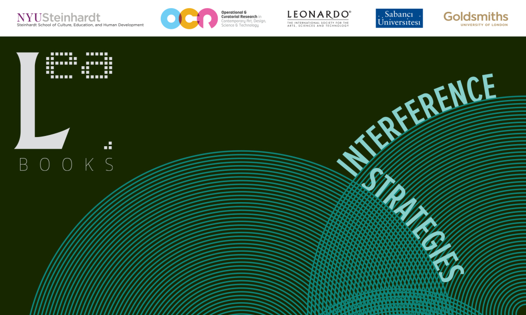 Interference Strategies Volume 20 No 2