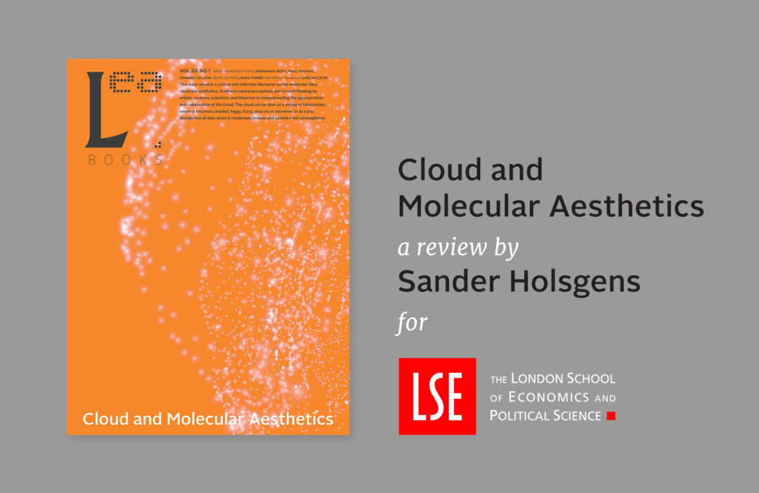 LSE Review of Cloud and Molecular Aesthetics
