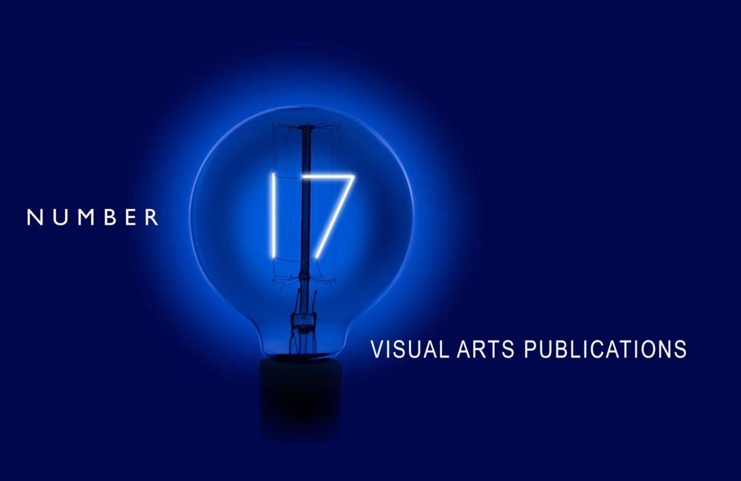 LEA Top Seventeen in Visual Arts Publications